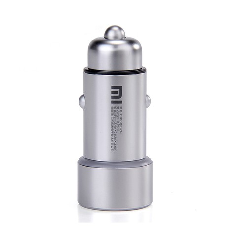 Xiaomi MI Dual USB Smart Output Car Charger