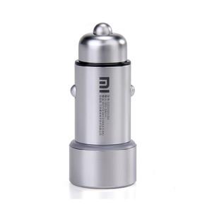 Mi Car Charger Dual USB Silver