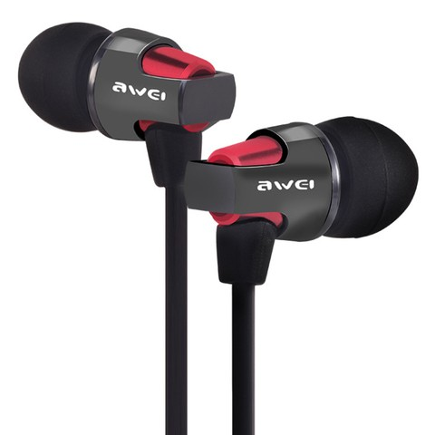 Awei 860HI Earphone