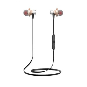 AWEI A860BL Sports Wireless Bluetooth 4.0 Earphone Headset