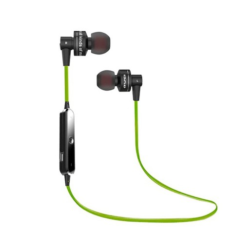 Awei A990BL Wireless Sport Bluetooth 4.0 Headsets