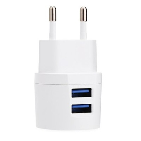 AWEI C-900 Dual USB Charger Power Adapter Fast Charging