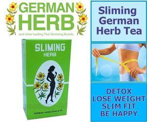 Slimming Tea (German Herb) 50 Bags