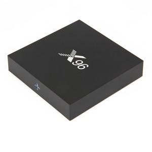 X96 Smart TV Box 2GB RAM & 16GB ROM