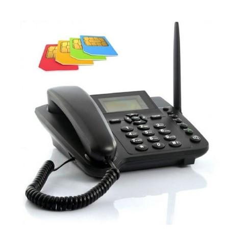 TDK DUAL SIM DESK PHONE
