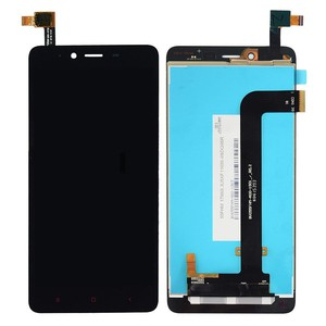 LCD Display + Touch Screen Digitizer Assembly For Xiaomi Redmi Note 2