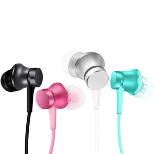 Xiaomi Piston In Ear Earphones Fresh Edition