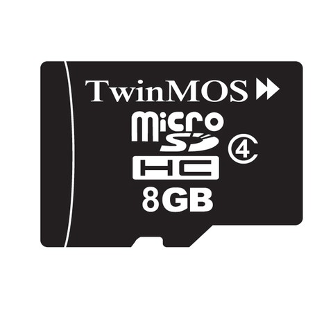 Twinmos 8GB Micro SD Card