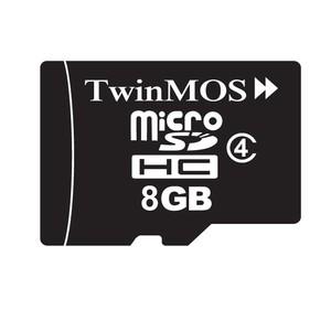 Twinmos 8GB Micro SD Card