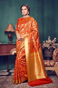 Rajtex Kanchivaram Silk Sarees