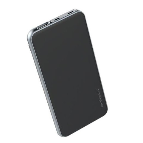 Rock Space Cardee Power Bank 5000mAh