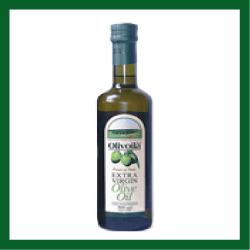 Oliva Oil (অলিভা তেল) -250gm