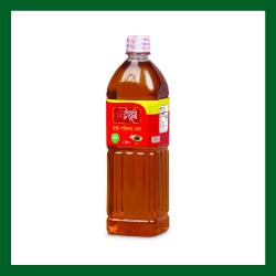 Radhuni Mustard Oil (রাধুনি সরিষা তেল) - 1litre