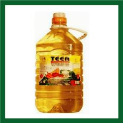 Teer Soyabin Oil (তীর সয়াবিন তেল)