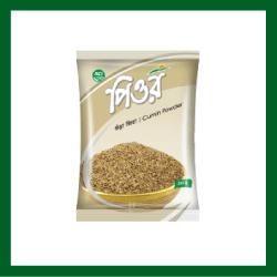 ACI Jeera Powder (এ সি আই জিড়ার গুঁড়া) - 50 gm