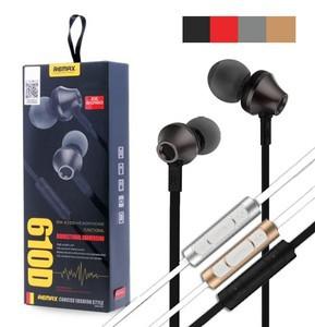 REMAX 610D Earphones