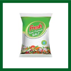 Fresh Salt (ফ্রেশ লবন) - 1kg