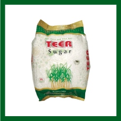 Teer Suger (তীর চিনি) - 1kg