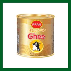 Pran Ghee (প্রাণ ঘী) - 200 gm