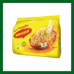 Maggi Noodles (ম্যাগী নুডলস) - 4 pcs
