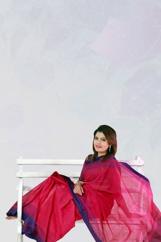 Tangail Handloom Cotton