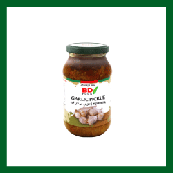 BD Garlic Pickle (বিডি রসূনের আচা) - 400 gm