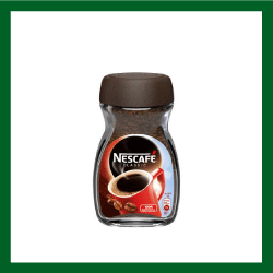 Nescafe Classic( নেসক্যাফে ক্ল্যাসিক) - 50gm