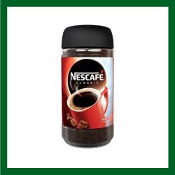 Nescafe classic (নেসক্যাফে ক্ল্যাসিক) - 100gm