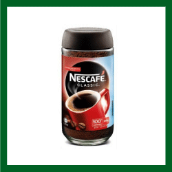 Nescafe Classic (নেসক্যাফে ক্ল্যাসিক) - 200gm
