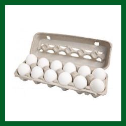 Local Egg (দেশী ডিম) - 12 pcs
