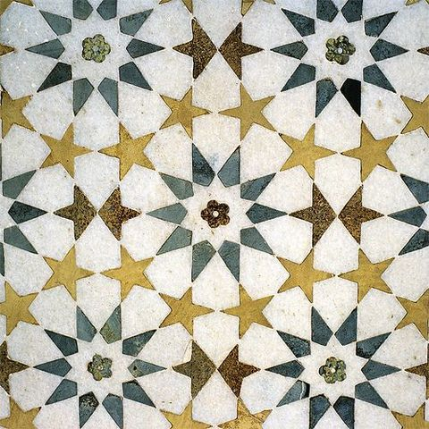Fusion mosaic