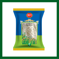 Pran Nazirshail Rice (প্রাণ নাজিরশেল চাল) - 5kg