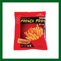 GH French Fries (জি এইচ ফ্রেন্স ফ্রাইস) - 500gm