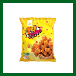 GH Pop Chicken (জি এইচ পপ চিকেন) - 250gm