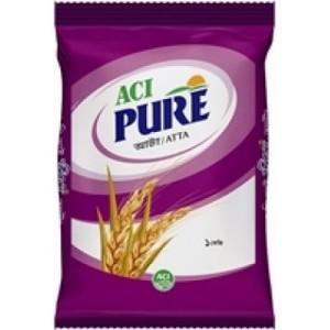 ACI Pure Atta (এ সি আই পিওর আটা) - 2kg