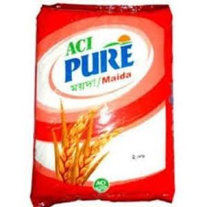 ACI Maida  (এ সি আই ময়দা) - 2kg