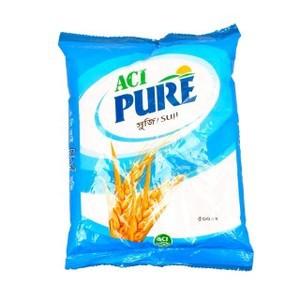 ACI Pure Suji (এ সি আই পিওর সুজি) - 500gm