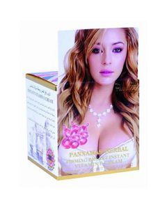 Pannamas Enlargement Herbal Breast Cream