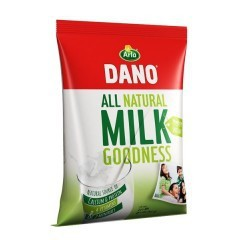 Dano Full Cream Milk Powder (ডানো ফুল ক্রীম মিল্ক পাউডার) - 1kg