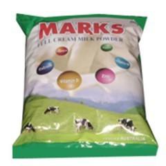 Mark Milk Powder (মার্ক মিল্ক পাউডার) - 500gm