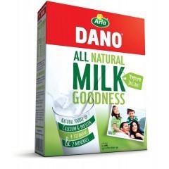 Dano Instant Full Milk Cream Powder (ডানো ইন্সট্যান্ট ফুল মিল্ক ক্রীম পাউডার) - 1kg