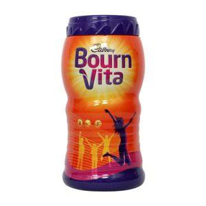 Cadbury Bourne Vita (ক্যাডবেরি বরন ভিটা) - 500gm