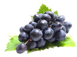 Black Grape (কালো আঙুর) - 1kg