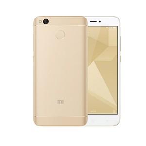 Xiaomi Redmi 4X 2GB/16GB Dual SIM Gold