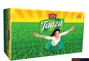 Brooke Bond Taaza Tea Bag 50 pcs Tk80
