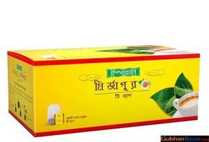 Ispahani Mirzapore Tea Bag 50 pcs Tk80