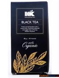 Kazi & Kazi Black Tea 80 gm Tk120