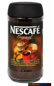 Nescafe Original Coffee (Indonesia) Tk450