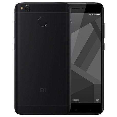 Xiaomi Redmi 4X 3GB/32GB Dual SIM Black