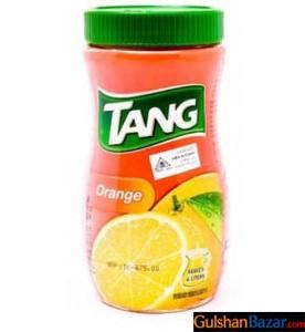 Tang Jar Orange 750 gm Tk530